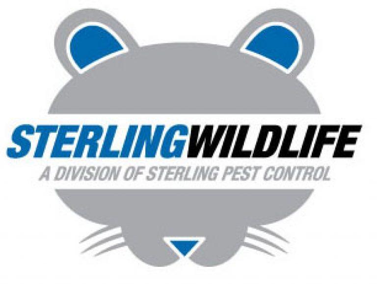 Sterling Wildlife logo